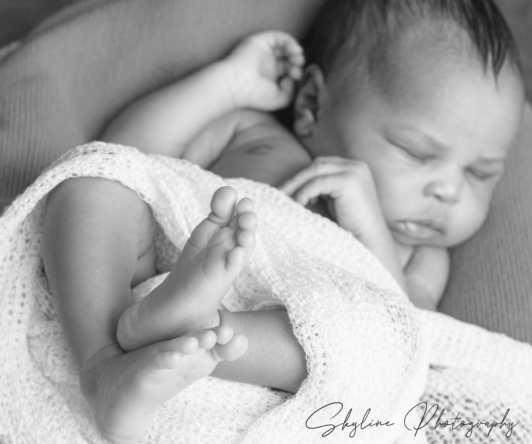 Newborn Shooting