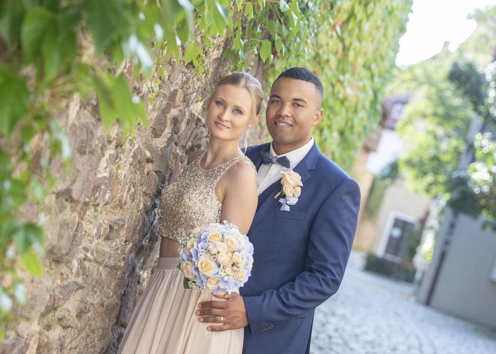 Hochzeitsfotografie Skyline Photography